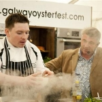 Galway International Oyster & Seafood Festival 2012 - photos by Julia Dunin (21)