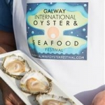 Galway Native Oysters back in season for the Galway International Oyster & Seafood Festival, 26-29 Sept 2013 (Custom)