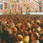 Marquee-view-of-crowd