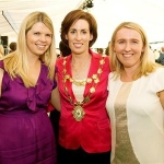 Mayor of Galway, Hildegarde Naughton