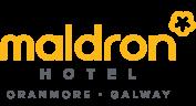 maldron Oranmore galway logo